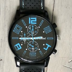 Sanwood Men's Watch